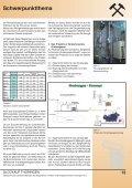 Energiegewinnung aus Grubengas des - Menteroda Recycling GmbH - Seite 2