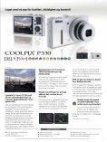 COOLPIX lineup Spring 2013 - Nikon - Page 7