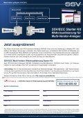 Einladung zur HMI 2012 [PDF] - SSV Software Systems - Seite 4