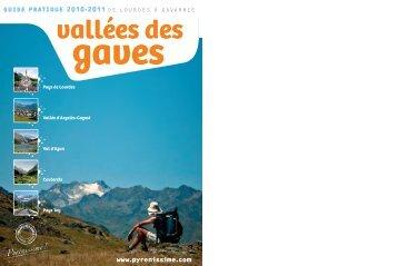 Guide pratique des Vallées - Creafrance.org