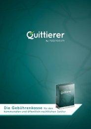 Datenblatt PDF-Download - Platinbaum: Quittierer