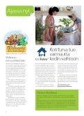 Uuden kodin parvekkeella on helppo viihtyä - Skanska - Page 4