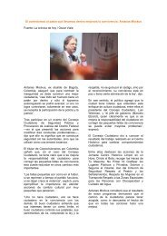 Resumen Nº 7 MAYO 2011/Semana 3 - Fepsu.es