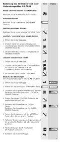 LUXMATE for use Bedienungsanleitung AD-CG04 - Voltimum ES - Seite 4