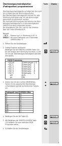 LUXMATE for use Bedienungsanleitung AD-CG04 - Voltimum ES - Seite 5