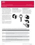 Key Systems - Corbin Russwin - Page 6