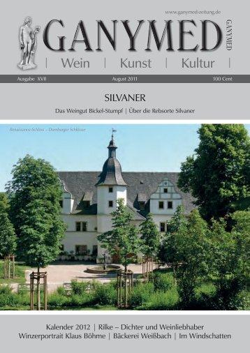 Wein - Presseagentur Leipzig Verlag Werbeagentur Fachzeitschriften