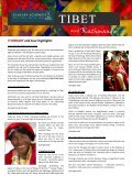 tibet & kathmandu - Samsara Journeys - Page 3