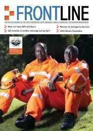 Download PDF (5.4mb) - SA SES Volunteers' Association