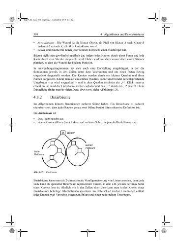 Kapitel 4 - Einführung in die Informatik