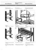 Elicon – Aufbauebenen Elicon – Superstructure worktops Elicon ... - Page 6