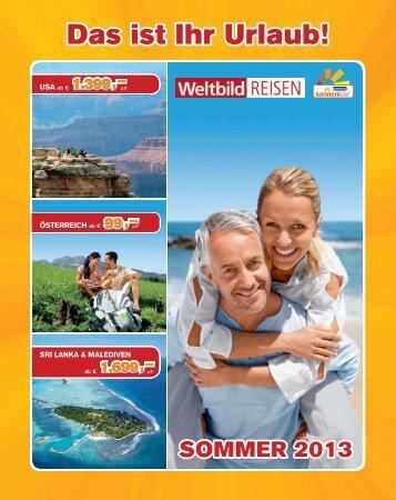 Katalog als PDF (12 MB) - Weltbild Reisen