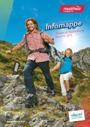 INFOMAPPE Sommer 6.6.013.