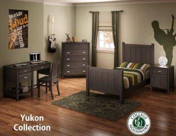 Yukon Brochure - College Woodwork