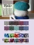 Summer 2013 Yarn Catalog - The Alpaca Yarn Company - Page 2