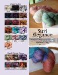 Summer 2013 Yarn Catalog - The Alpaca Yarn Company - Page 3