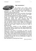 November 2013 - Vrijzinnige Geloofsgemeenschap Flevoland - Page 5