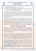 MILLENNIUM ECOSYSTEM ASSESSMENT - Page 7