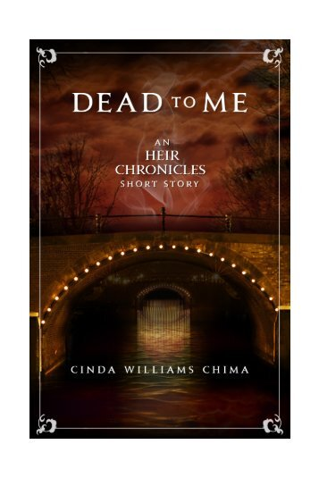 download Dead to Me (free!) - Cinda Williams Chima
