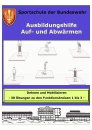 Ausbildungshilfe Auf - Kommando.Streitkraeftebasis.de