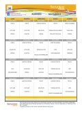 Menús comedores escolares: mes de novembro - Concello de ... - Page 2