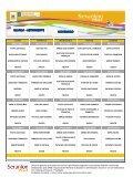 Menús comedores escolares: mes de novembro - Concello de ... - Page 3
