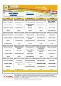 Menús comedores escolares: mes de novembro - Concello de ... - Page 5