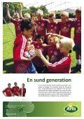 Pokalfinalen fortsat i Parken de kommende tre år - DBU - Page 2