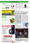 1. Jahrgang - November 2013 - Ausgabe Grefrath, Oedt ... - Niers Bote - Seite 4
