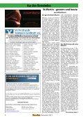 1. Jahrgang - November 2013 - Ausgabe Grefrath, Oedt ... - Niers Bote - Seite 6