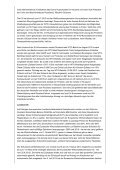 Russland erfindet immer neue Importhürden - spb-hamburg.de - Page 2