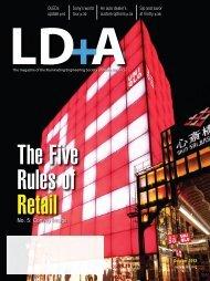 LDA Oct cover III.indd - Hera Lighting