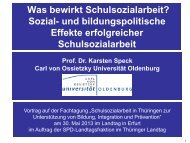 Prof Speck 2013 Schulsozialarbeit in Thüringen 02-1 - WordPress.com