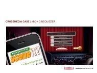 KAMPAGNEN CASE | ELECTRONIC ARTS - SAWA