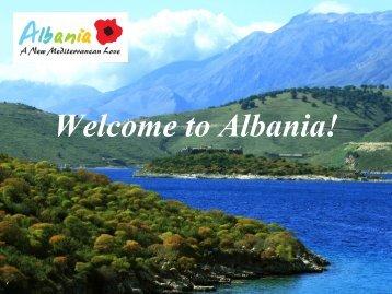 Tourism Promotion Presentation