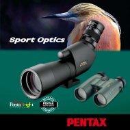 Untitled - Sport Optics - Pentax