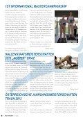 VEREINSZEITUNG DES ALLGEMEINEN TURNVEREIN ... - ATG - Page 6