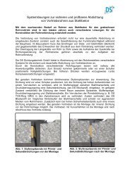 Lesen Sie den vollständigen Artikel als PDF Download. - DS ...