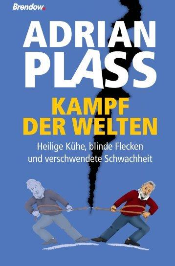 als PDF anschauen - Brendow Verlag
