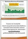 Stoffliche und energetische Nutzung von Biomasse - Seite 5