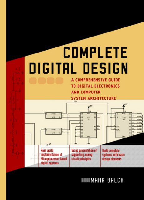 Complete Digital Design