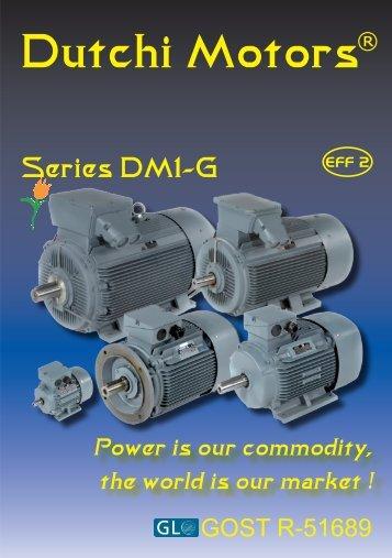 3 0 electric motors 1 0 general tecnotrans for Dreisilker electric motors inc