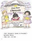 Le comptoir de limonade page 1 à 13 (2e année) - Page 6