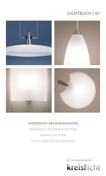 LICHTBUCH | 01 - Flippo - der Katalog zum Blättern