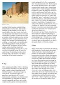 Rejseplan - Cramon Kulturrejser - Page 7