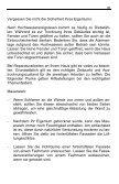 10. Aufräumen und Reinigen nach dem Hochwasser Das Haus ... - Page 5
