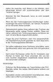 10. Aufräumen und Reinigen nach dem Hochwasser Das Haus ... - Page 6