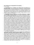 Partenariat pour le développement de la statistique1 - Paris21 - Page 6