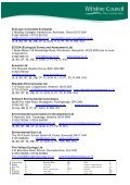 list of consultant ecologists list of consultant ... - Wiltshire Council - Page 3