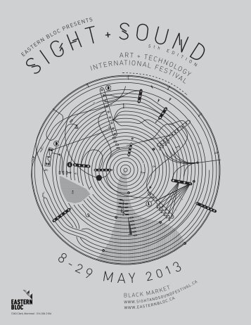 Press Kit. - Sight & Sound